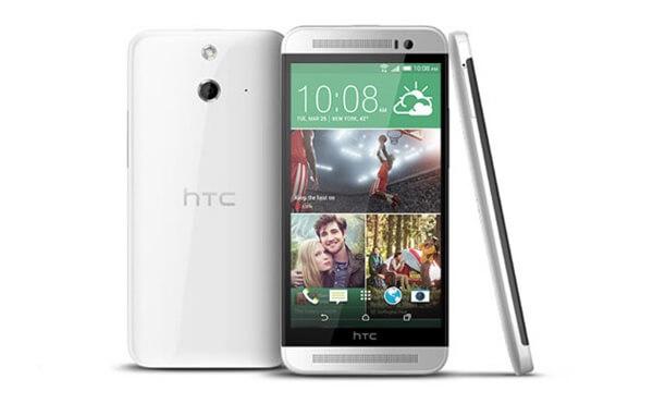 HTC Series in Recovery Modus starten