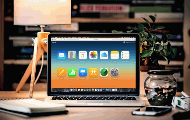 iCloud-Backup herunterladen
