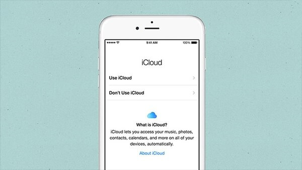 iCloud-Synchronisierung-Problem