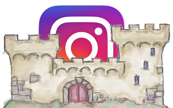 Instagram Sicher machen