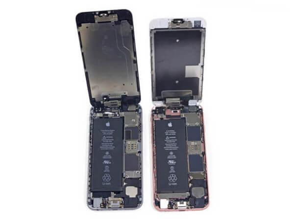 iPhone-Batterie wechseln