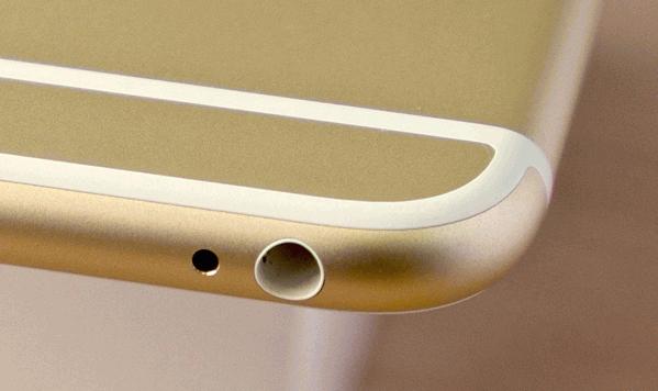 iPhone Kopfhörerbuchse reinigen