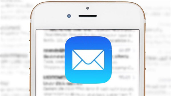iPhone-Mail funktioniert nicht