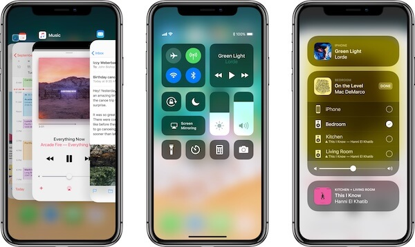 iPhone Schnellzugriff anpassen