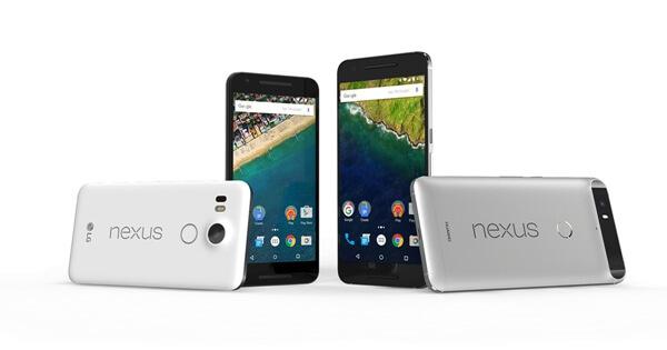Nexus Series in Recovery Modus starten
