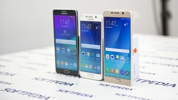 Samsung Series