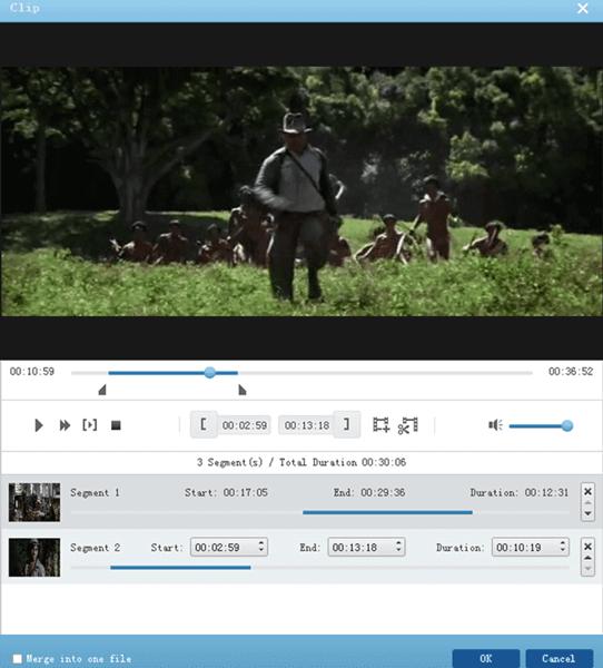 Video schneiden