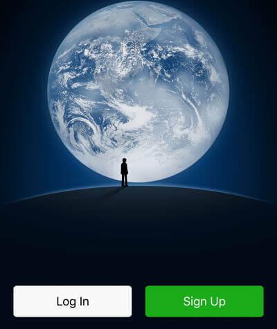 WeChat anmelden