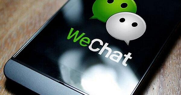 WeChat-Marketing