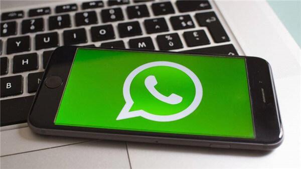 WhatsApp auf zwei Geräten verwenden