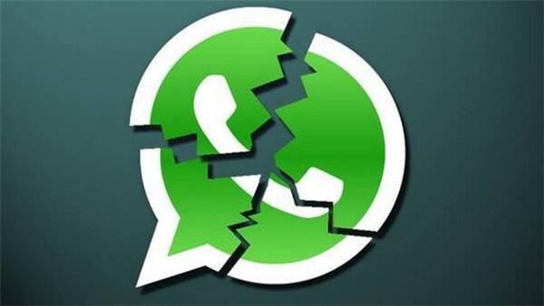 WhatsApp funktioniert nicht