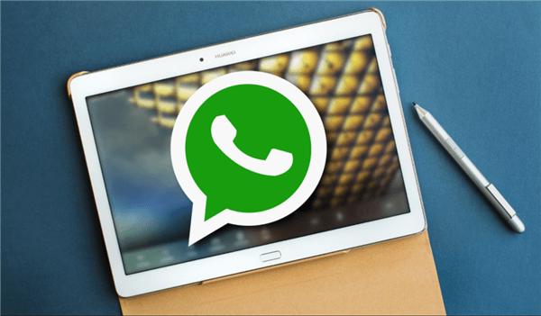 WhatsApp ohne SIM-Karte nutzen
