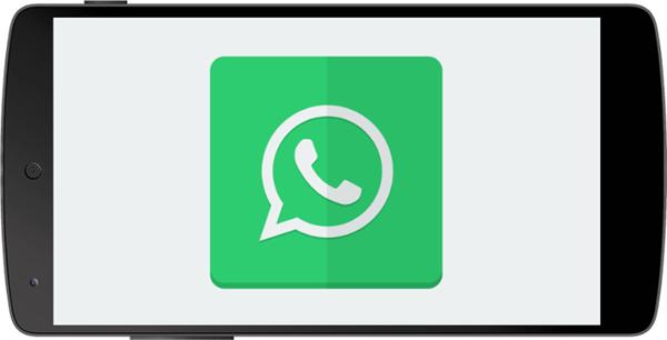WhatsApp ist beliebt
