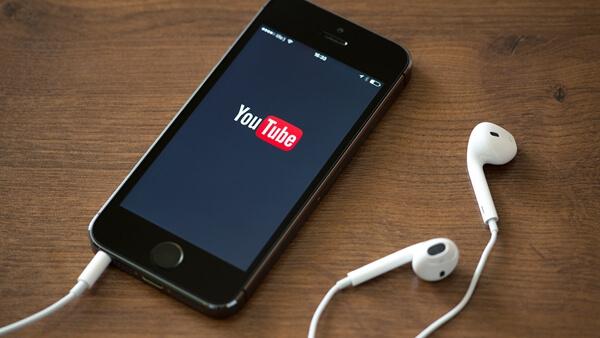 YouTube neustarten