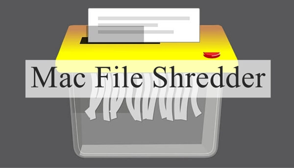 Mac Datei-Shredder
