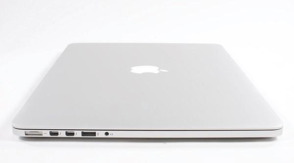 MacBook USB Anschluss