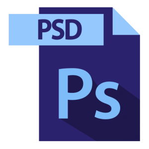 PhotoShop Datei