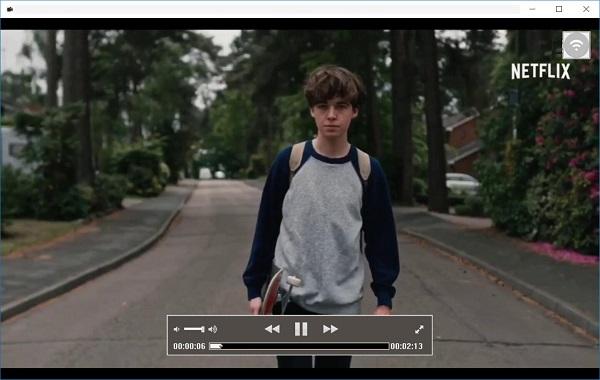 Netflix aufnehmen auf iPhone iPad