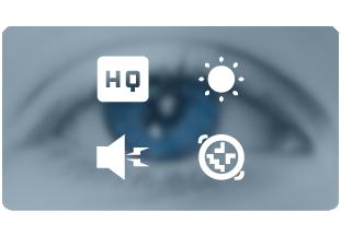Video Qualität Enhancer