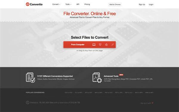 Convertio.com