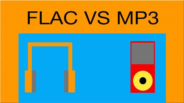 FLAC-Dateien
