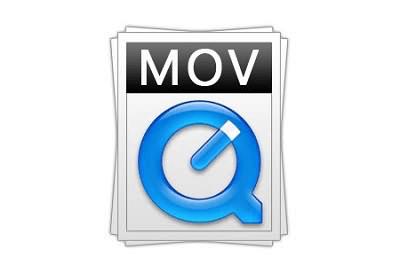 MOV Dateiformat